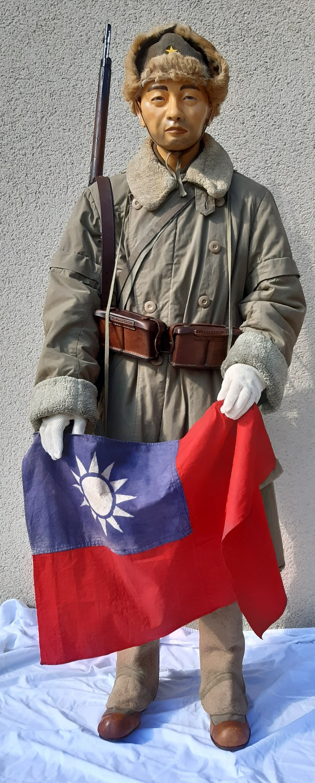 Hiver 1943 en Chine 115