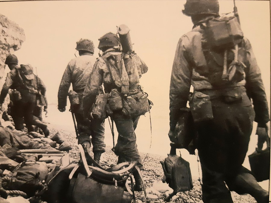 Mannequins US WW2 20201231