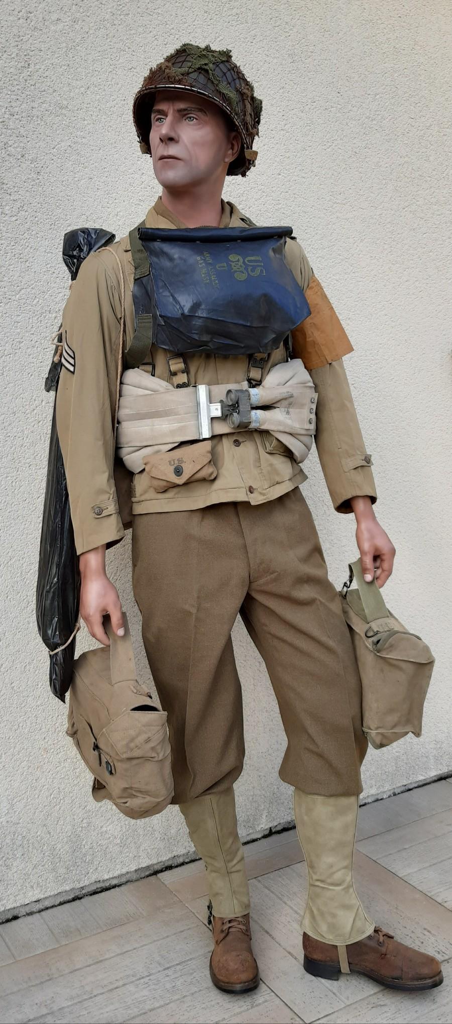 Mannequins US WW2 20201232