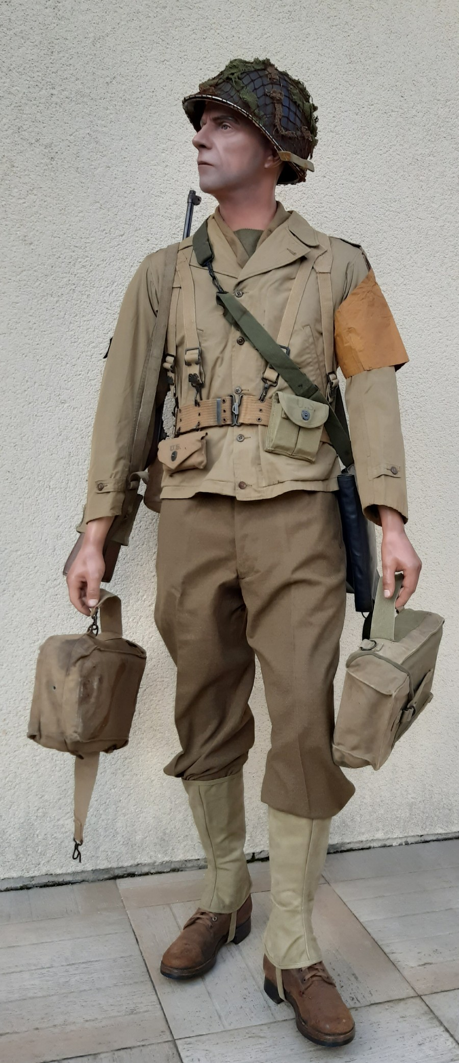 Mannequins US WW2 20201233