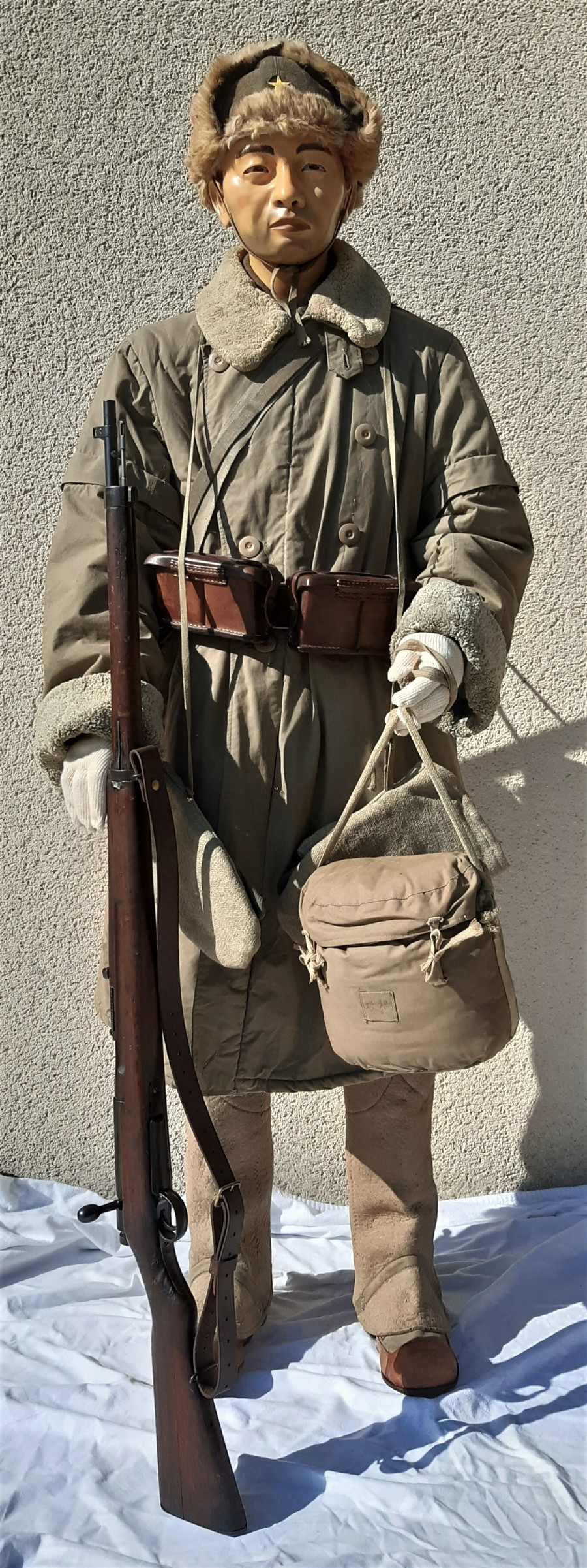 Hiver 1943 en Chine 217