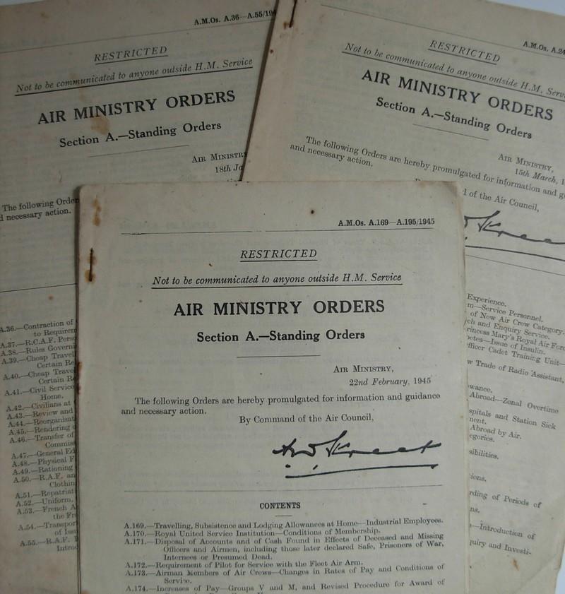 Royal Air Force WW2 Amo_co10