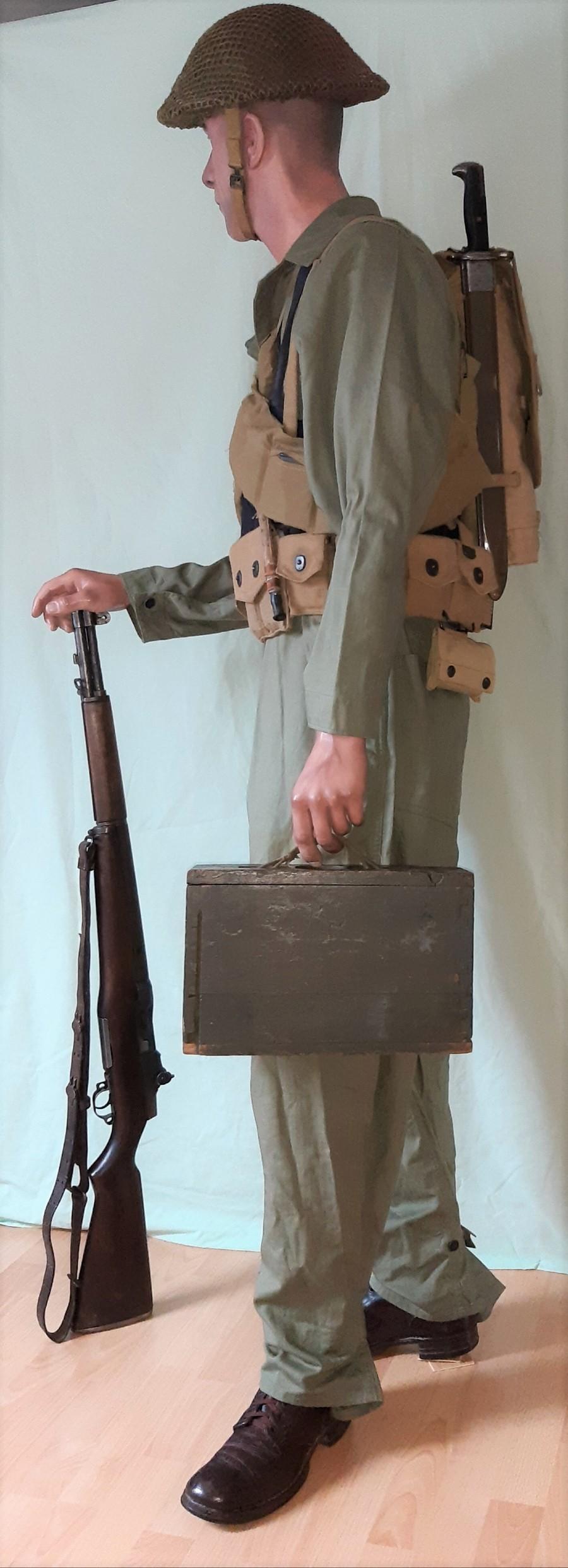 Mannequins US WW2 B_214