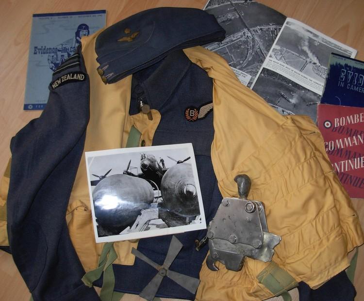 Royal Air Force WW2 D18
