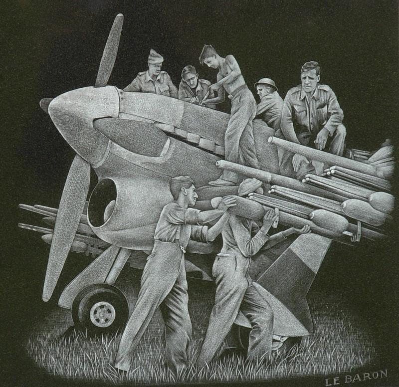 Royal Air Force WW2 Dscn3611