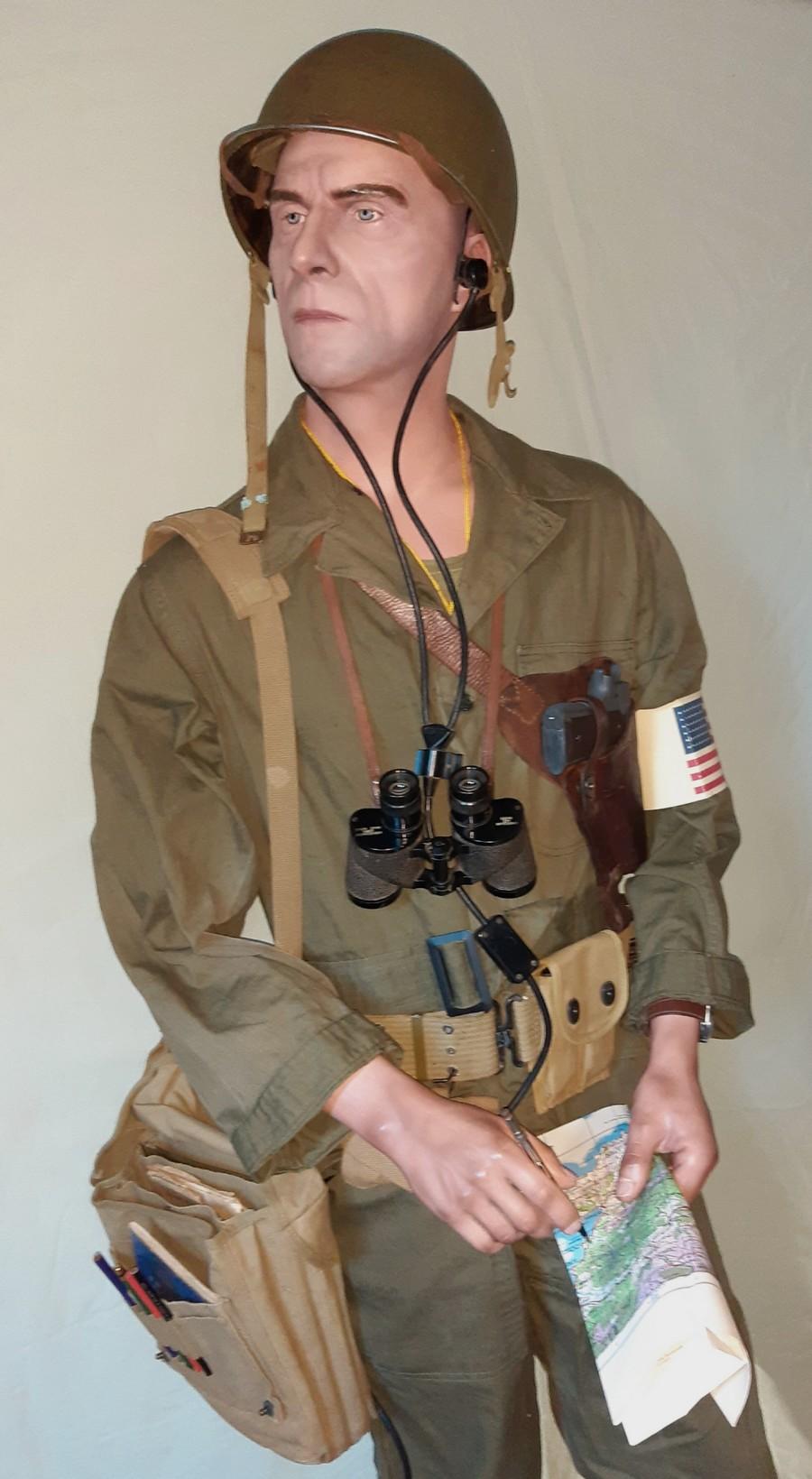 Mannequins US WW2 F17