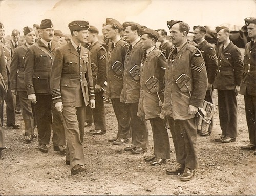 Royal Air Force WW2 Irvin_12