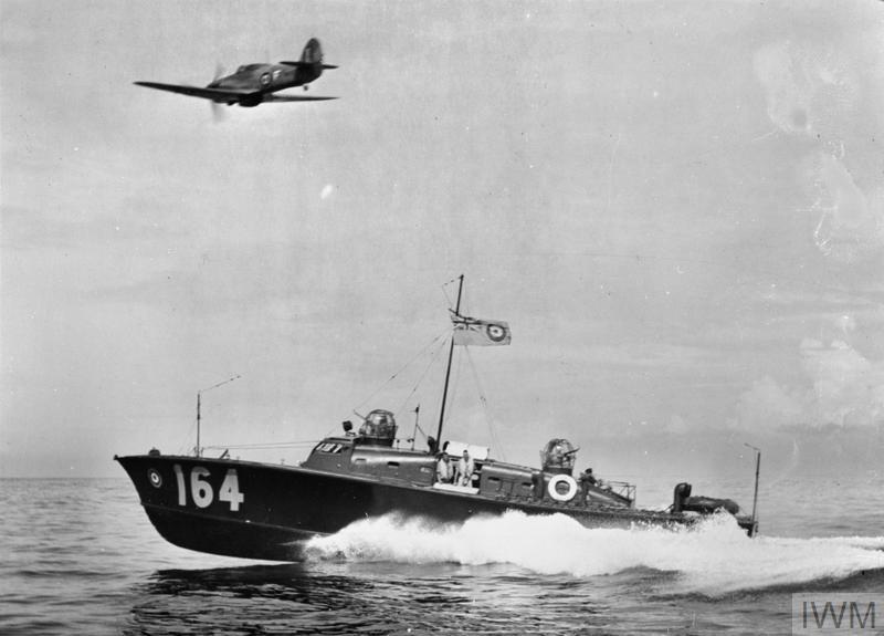 Royal Air Force WW2 Iwm1110