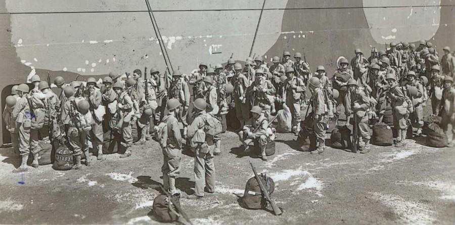 Mannequins US WW2 New-ca12