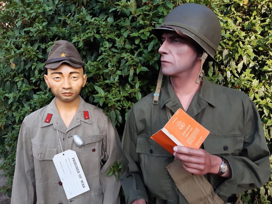 Mannequins US WW2 - Page 2 P217