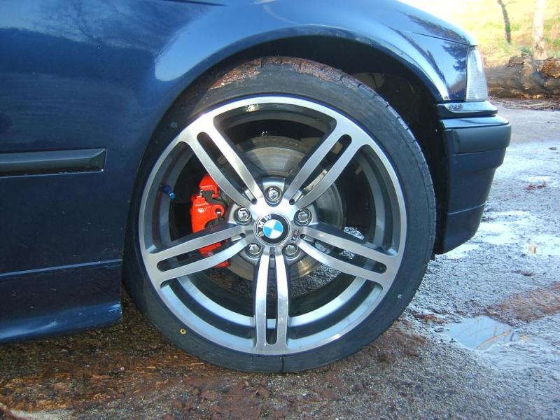 [BMW 325 tda E36] Peindre les étriers de freins - Page 2 Jante_10