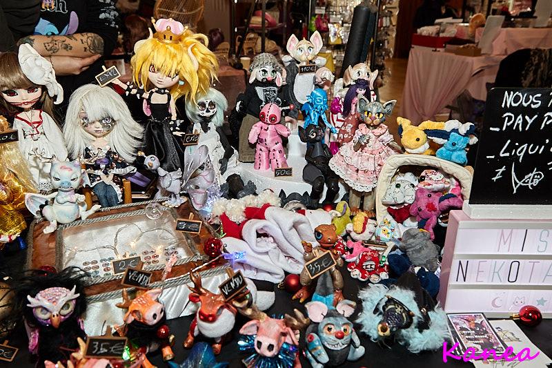 Dolls Rendez Vous Paris 2018 E61b3627