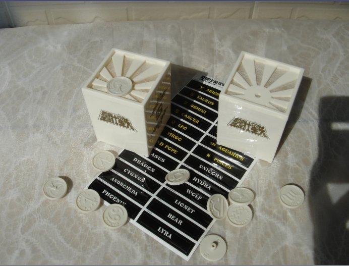 pandora box gold bandai hk 28930110