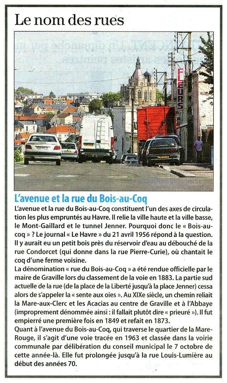 Le Havre - Avenue du Bois-au-Coq (et rue) Rue_bo10