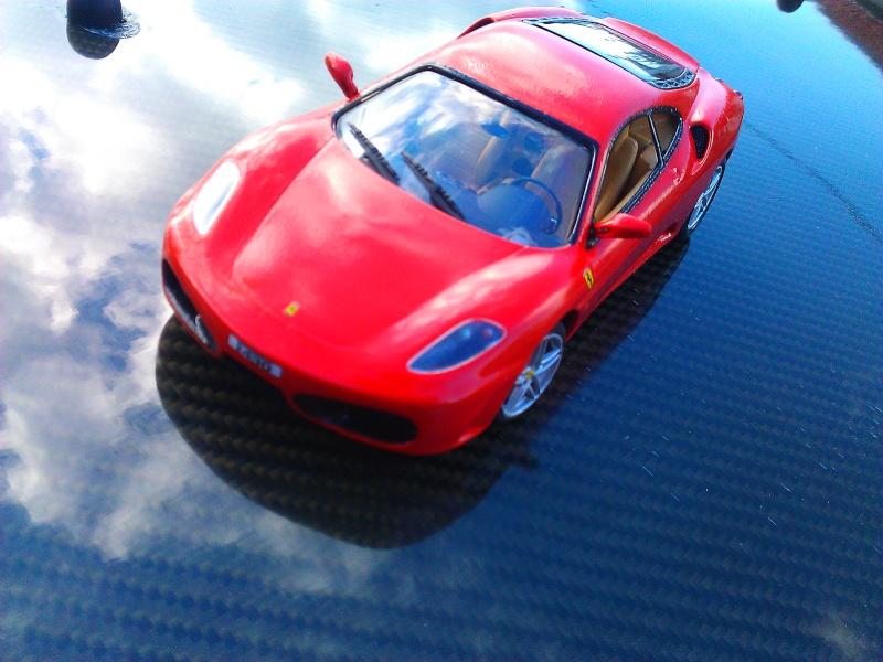 Ferrari F430 Revell - Page 3 Img_2027
