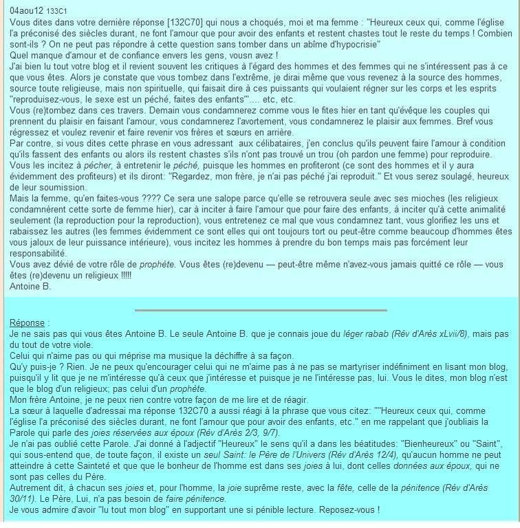 BIEN PENSER (DONC REFLECHIR ET COMPRENDRE) LA PAROLE Repons10