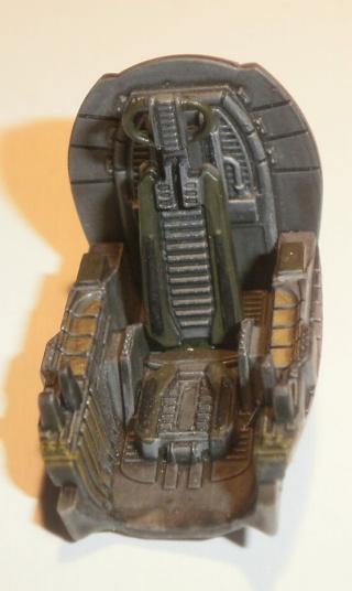 Jedi starfighter (version Eta 2) Cockpi17