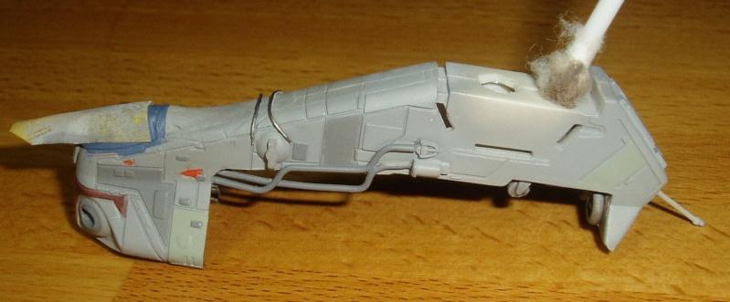 Republic Gunship 1/175eme Laat_c12