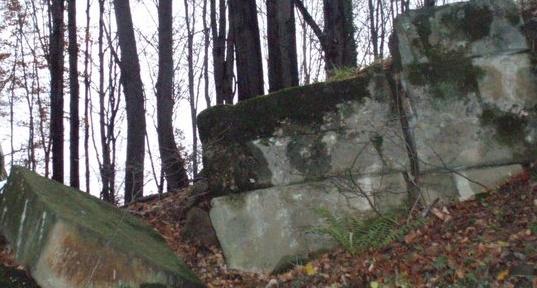 Kiklopske zidine u Štrepcima Untitl15