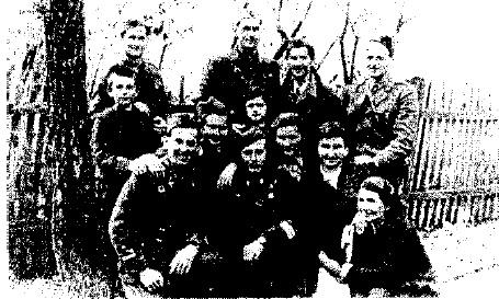 Knjige - II Svjetski rat u i oko Boća Untitl19