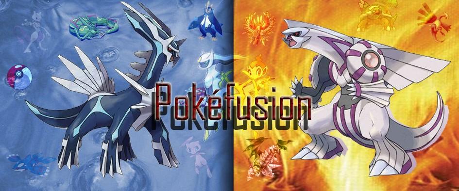 Pokéfusion