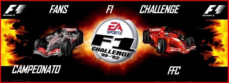Fans F1 Challenge