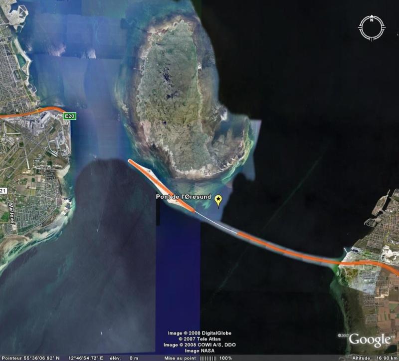 Les ponts du monde avec Google Earth - Page 9 Ore10