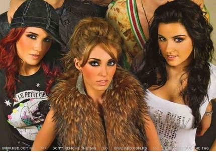 Anahi,Dulce y Maite D_481110