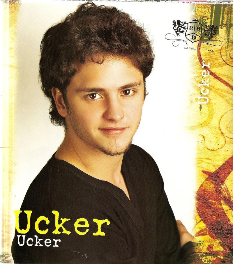 Ucker - slike X2910