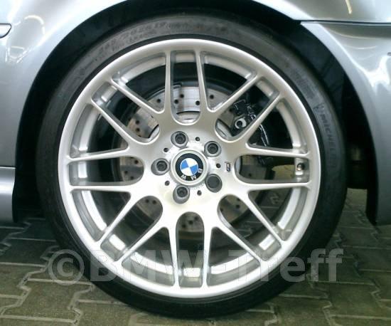 [BMW 320 i E46] Nouvelles jantes en 16 pouces (Photoshop) - Page 3 Showpi10