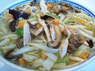 Soupe vietnamienne Soupe_11