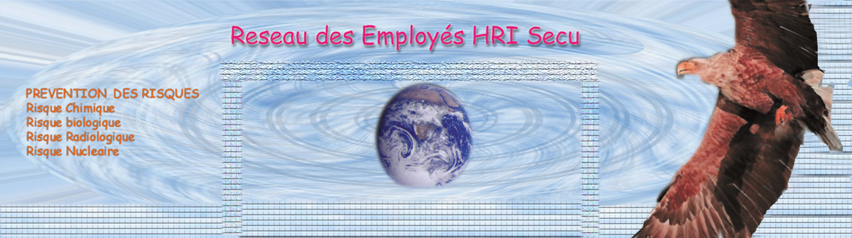 Gardiennage des sites ICPE , INB , RM, HRI