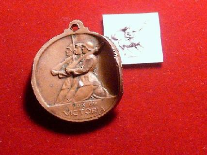 Medalla del Alzamiento Nacional (18 Julio, 1936). Guerra11