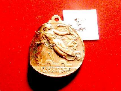 Medalla del Alzamiento Nacional (18 Julio, 1936). Guerra12