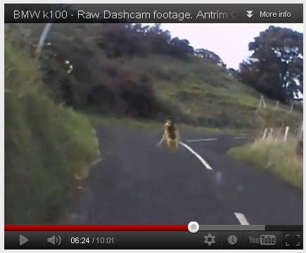 The Antrim Glens Bug10