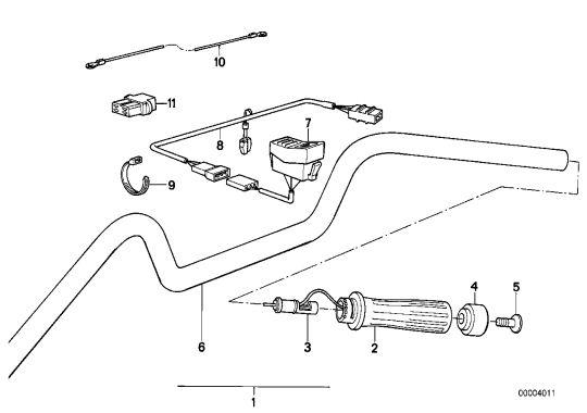 Modifying grips Heated10