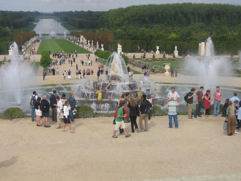 Versailles Bassin11