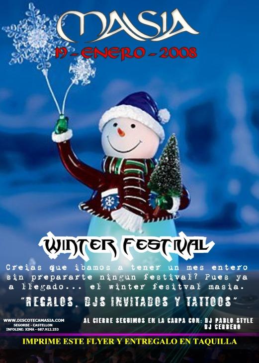 Sbdo 19 Winter Rave!!! Flyer10