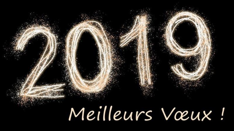 BONNE ANNÉE 2019 Maxres10