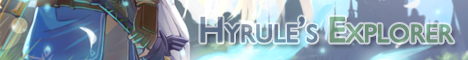 Hyrule's Explorer