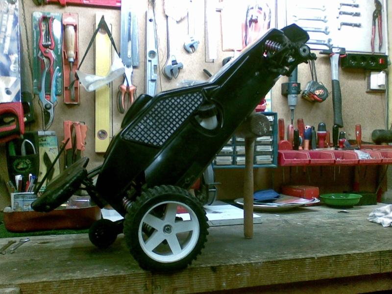wheelie bar Photo112