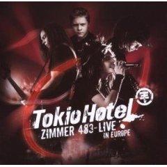 [Album] Zimmer 483 Live 41edcr10