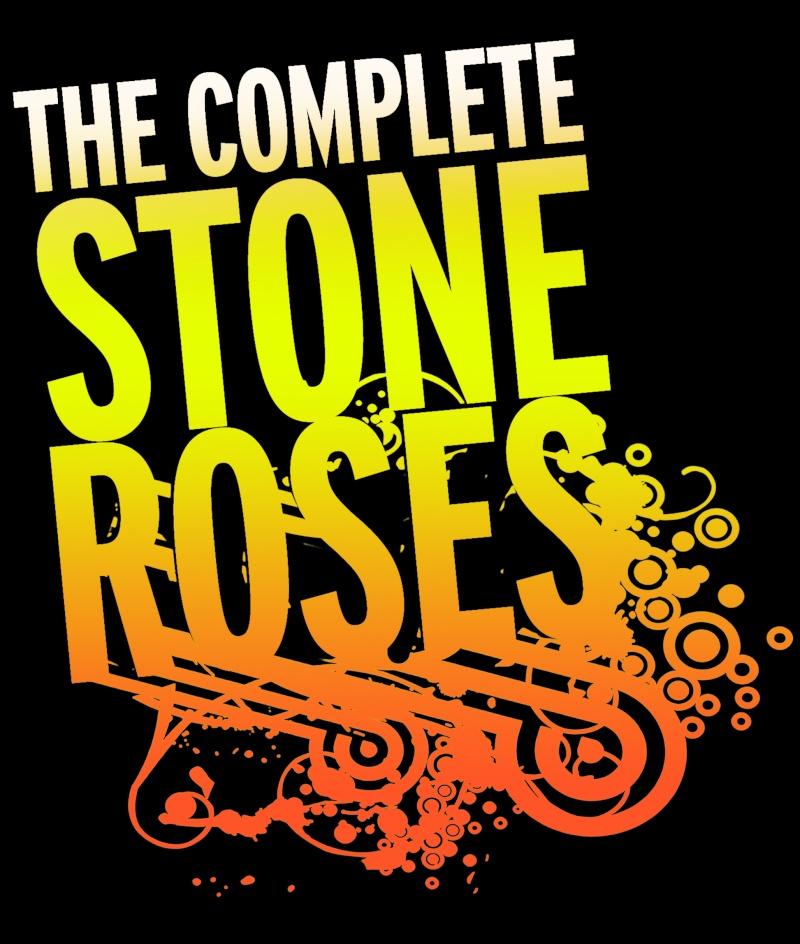 Complete Stone Roses Csr_ne10