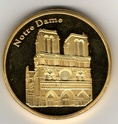 Paris (75004) [Notre-Dame] K03410