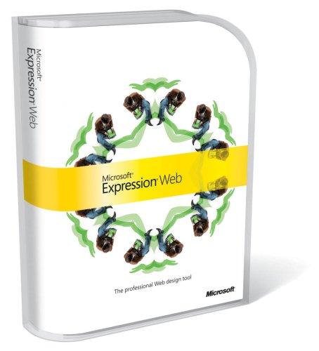 Microsoft Expression Web 2.0 41h02t10