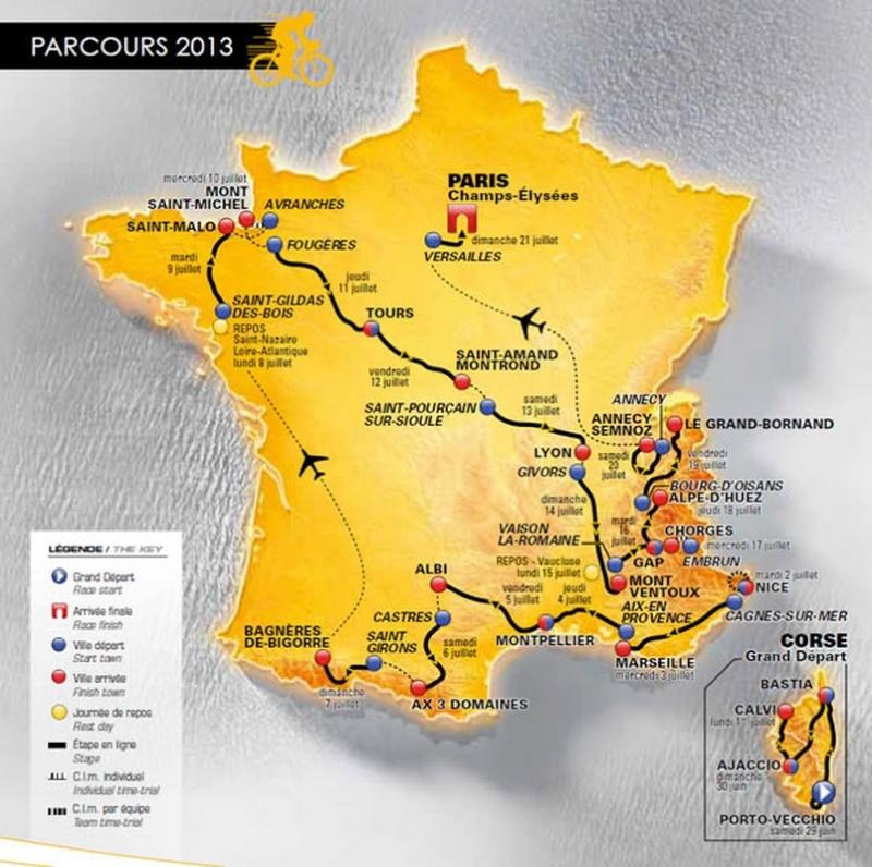 TOUR DE FRANCE 2013 Tour-d10