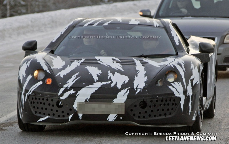 2009 - [McLaren] MP4-12C / GT3 - Page 3 Phpthu11