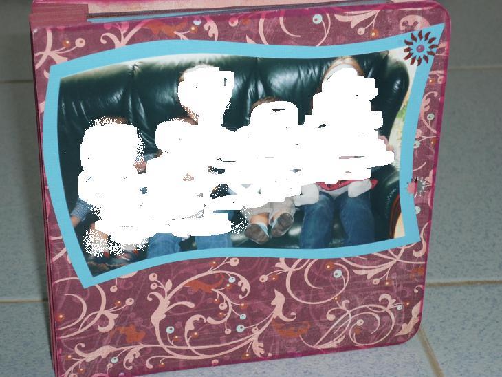 Galerie de la scrappeuse 20100715