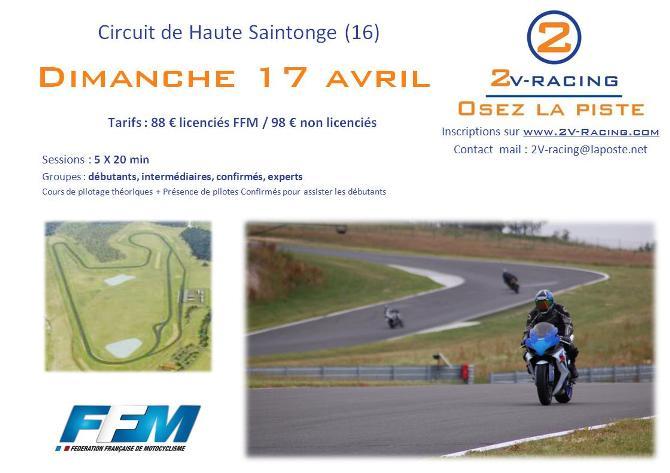 Dimanche 17 avril 2011 - Haute Saintonge - [2V-Racing] Affich10