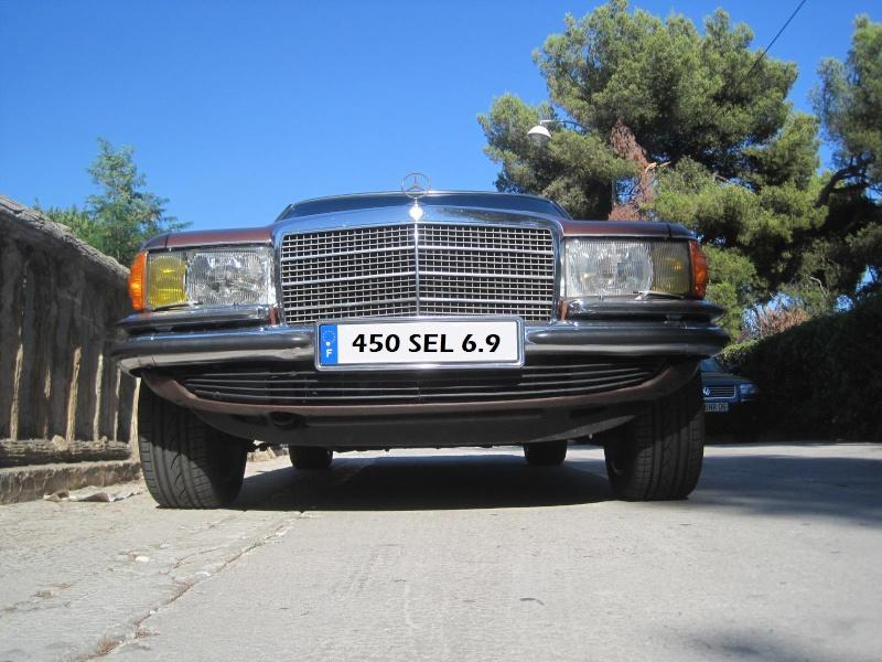 La 450SEL 6.9 a Braketou 00219